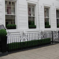 Отель Best Western Mornington Hotel London Hyde Park Великобритания, Лондон - 1 отзыв об отеле, цены и фото номеров - забронировать отель Best Western Mornington Hotel London Hyde Park онлайн фото 4