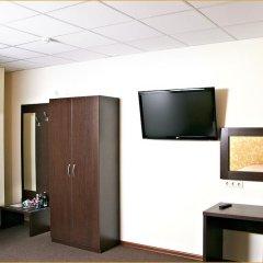 Гостиница Мартон Северная 3* Стандартный номер с двуспальной кроватью