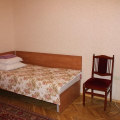 Мини-отель Дом ветеранов кино Стандартный номер с разными типами кроватей фото 8