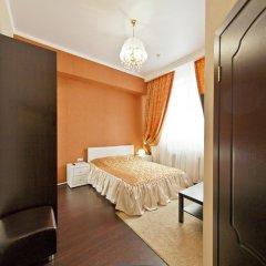 Мини-отель Этника Улучшенный номер с различными типами кроватей фото 13