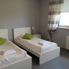 Hostel Broniewskiego комната для гостей фото 2