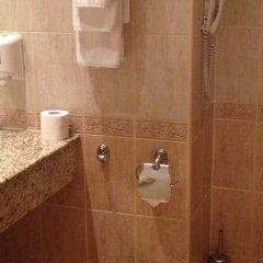 Отель Avenue Болгария, Солнечный берег - отзывы, цены и фото номеров - забронировать отель Avenue онлайн ванная