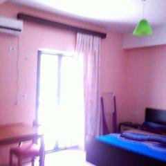 Hotel Vila Park Bujari 3* Апартаменты с различными типами кроватей фото 15