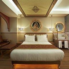 Отель Sultania 5* Стандартный номер с двуспальной кроватью фото 2