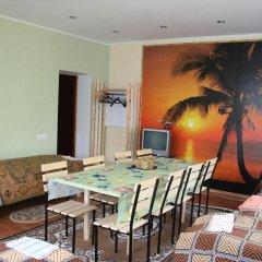 Гостиница Villa Ruben питание фото 3