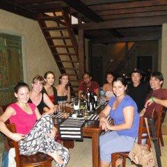 Отель Dunes Unawatuna Hotel Шри-Ланка, Унаватуна - отзывы, цены и фото номеров - забронировать отель Dunes Unawatuna Hotel онлайн питание фото 2