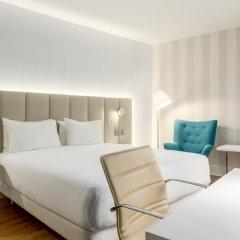 Отель NH Brussels Grand Place Arenberg 4* Стандартный номер с различными типами кроватей