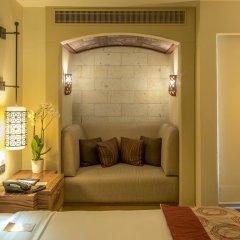 Отель Doubletree by Hilton Avanos - Cappadocia 5* Стандартный номер фото 4