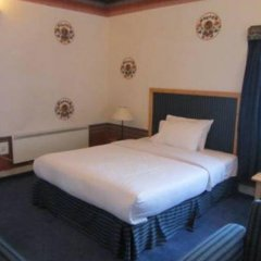 Namsaycholing Resort in Paro, Bhutan from 116$, photos, reviews - zenhotels.com guestroom