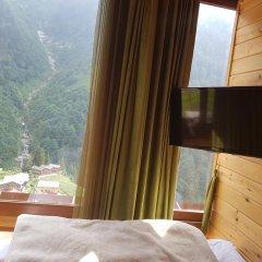 Ayder Doga Resort 3* Апартаменты с различными типами кроватей фото 3