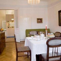 Апартаменты Vienna Feeling Apartments питание фото 2