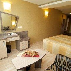Отель Kotva Болгария, Солнечный берег - отзывы, цены и фото номеров - забронировать отель Kotva онлайн удобства в номере