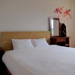 Отель Villa An Nhien Homestay Далат комната для гостей фото 4