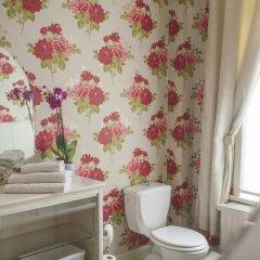 Отель B&B In Bruges ванная фото 2