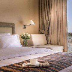 Fenix Hotel 4* Стандартный номер с различными типами кроватей фото 2