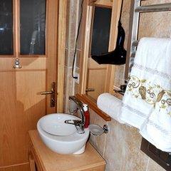 Fener Suit Турция, Стамбул - отзывы, цены и фото номеров - забронировать отель Fener Suit онлайн ванная