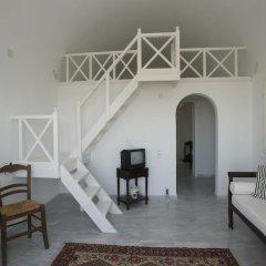 Отель Oias Retreat комната для гостей фото 5