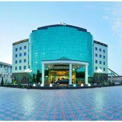 Отель Золотая Долина Узбекистан, Ташкент - 1 отзыв об отеле, цены и фото номеров - забронировать отель Золотая Долина онлайн приотельная территория