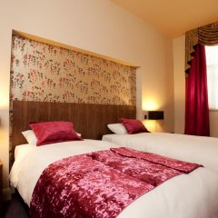 Heywood House Hotel 4* Стандартный номер с двуспальной кроватью фото 2