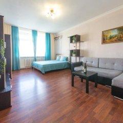 Гостиница 50 meters to Belorusskiy railway and subway station Улучшенные апартаменты с различными типами кроватей фото 31