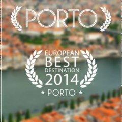 Отель Porto Se House питание
