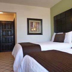 Hotel Posada Terranova 3* Стандартный номер с различными типами кроватей фото 4
