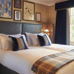 Kimpton Charlotte Square Hotel 5* Стандартный номер с 2 отдельными кроватями фото 4