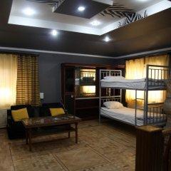 Zebra Hostel & Tours Кровать в общем номере фото 7