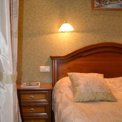 Мини-Отель Оазис Номер Комфорт с различными типами кроватей фото 6