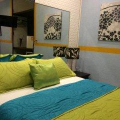 Hotel Casa La Cumbre Стандартный номер фото 28