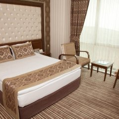 Grand Altuntas Hotel Турция, Селиме - отзывы, цены и фото номеров - забронировать отель Grand Altuntas Hotel онлайн комната для гостей фото 2
