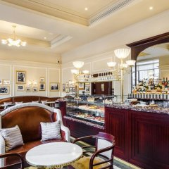 Отель Bristol, A Luxury Collection Hotel, Warsaw Польша, Варшава - 1 отзыв об отеле, цены и фото номеров - забронировать отель Bristol, A Luxury Collection Hotel, Warsaw онлайн питание