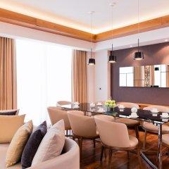 Отель Radisson Blu Resort & Congress Centre, Сочи 5* Президентский люкс фото 2