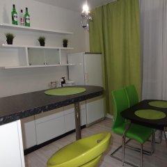 Апартаменты Apartment on Aviatorov 23 Красноярск в номере
