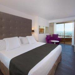 Отель Meliá Palma Marina 4* Номер категории Премиум с различными типами кроватей фото 7