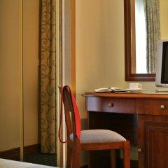 SANA Rex Hotel 3* Стандартный номер с различными типами кроватей фото 2