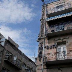 Habira Израиль, Иерусалим - 1 отзыв об отеле, цены и фото номеров - забронировать отель Habira онлайн