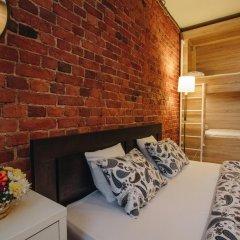 Хостел Simple Italy Полулюкс с различными типами кроватей фото 2