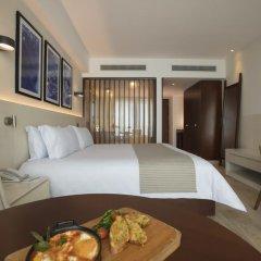 Отель Reflect Krystal Grand Cancun в номере