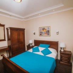 Hotel Astoria 4* Стандартный номер с различными типами кроватей