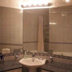 Отель Tabinoya - Tallinn's Travellers House ванная