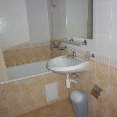 Апартаменты Eltrade Apartments in Vista Del Mar Равда ванная