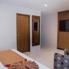 Hotel Dali Plaza Ejecutivo 2* Улучшенный номер с различными типами кроватей фото 21