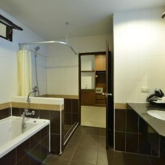 Отель Wongamat Privacy Residence & Resort 3* Номер Делюкс фото 34