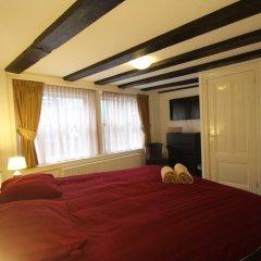 Отель Coco's Outback Apartments Нидерланды, Амстердам - отзывы, цены и фото номеров - забронировать отель Coco's Outback Apartments онлайн комната для гостей фото 5