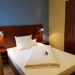 Отель Belle Blue Zentrum 3* Стандартный номер с двуспальной кроватью фото 3