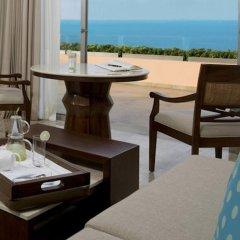 Отель Grand Fiesta Americana Coral Beach Cancun 5* Люкс Master с двуспальной кроватью фото 4