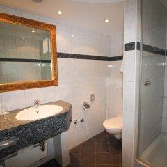 Hotel Vitalis by AMEDIA ванная