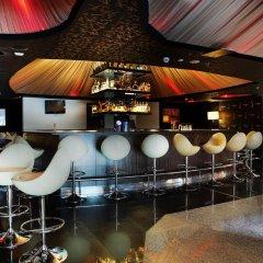 Отель IBB Andersia Hotel Польша, Познань - отзывы, цены и фото номеров - забронировать отель IBB Andersia Hotel онлайн гостиничный бар