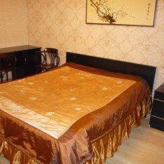 Гостиница Сакура Стандартный номер с различными типами кроватей фото 3